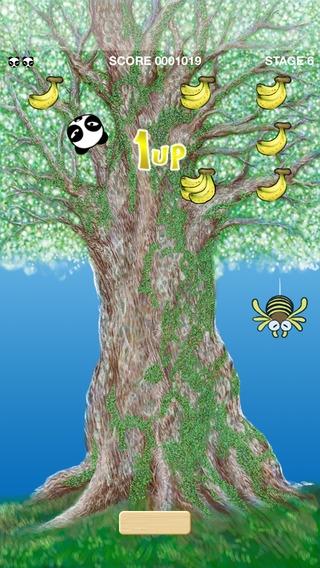 「uPanda Breaks Out Fruits」のスクリーンショット 2枚目