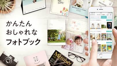 「Mags Inc.-おしゃれな雑誌風フォトブックを簡単作成」のスクリーンショット 1枚目