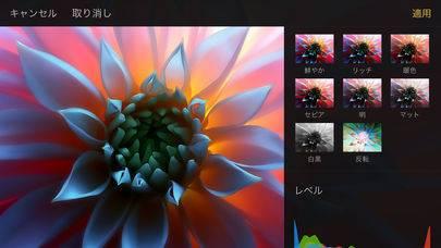 「Pixelmator」のスクリーンショット 2枚目