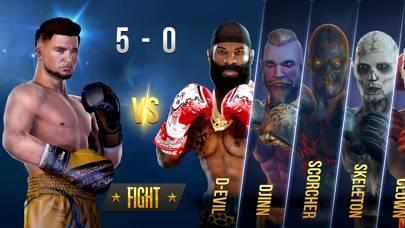 「Real Boxing 2」のスクリーンショット 1枚目