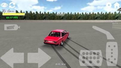 「Şahin Drift 3D」のスクリーンショット 2枚目