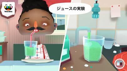 「Toca Kitchen 2」のスクリーンショット 2枚目