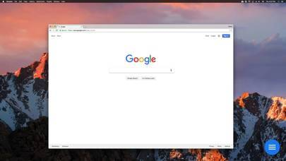 「Chrome リモート デスクトップ」のスクリーンショット 3枚目