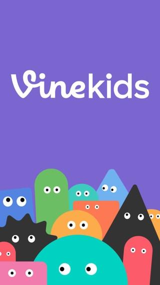 「Vine Kids」のスクリーンショット 1枚目