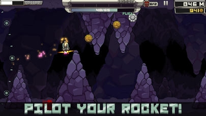 「Flop Rocket」のスクリーンショット 2枚目