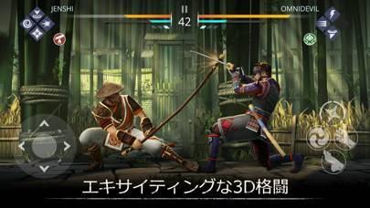 「シャドウファイト 3 (Shadow Fight 3)」のスクリーンショット 1枚目