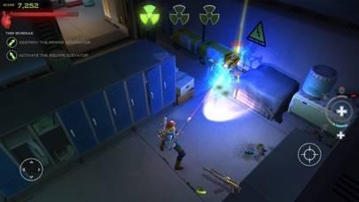 「Xenowerk(ゼノウェルク)」のスクリーンショット 3枚目