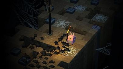 「The Quest Keeper」のスクリーンショット 3枚目