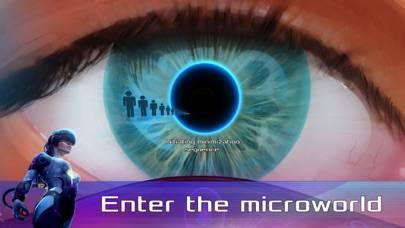 「InMind VR (Cardboard)」のスクリーンショット 2枚目