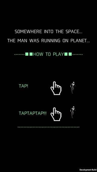 「PlanetHopper」のスクリーンショット 2枚目