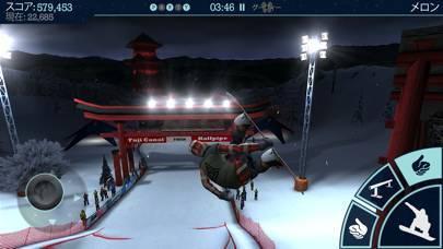 「Snowboard Party」のスクリーンショット 1枚目