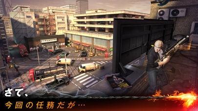 「ミッション:インポッシブル ローグ・ネイション」のスクリーンショット 1枚目