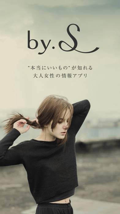 「by.S[バイエス]-女性の美容/ファッションのトレンド情報」のスクリーンショット 1枚目