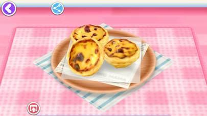 「クッキングママ お料理しましょ!」のスクリーンショット 2枚目