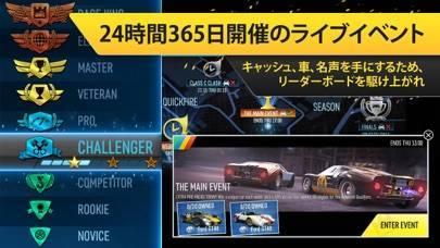 「Race Kings」のスクリーンショット 3枚目