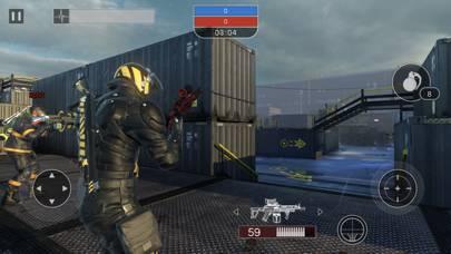 「アフターパルス - Elite Army」のスクリーンショット 1枚目