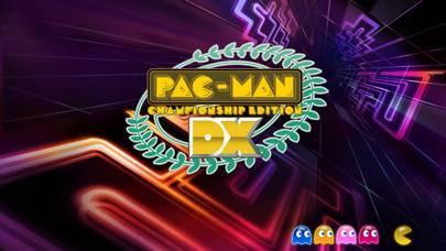 「PAC-MAN CE DX」のスクリーンショット 1枚目