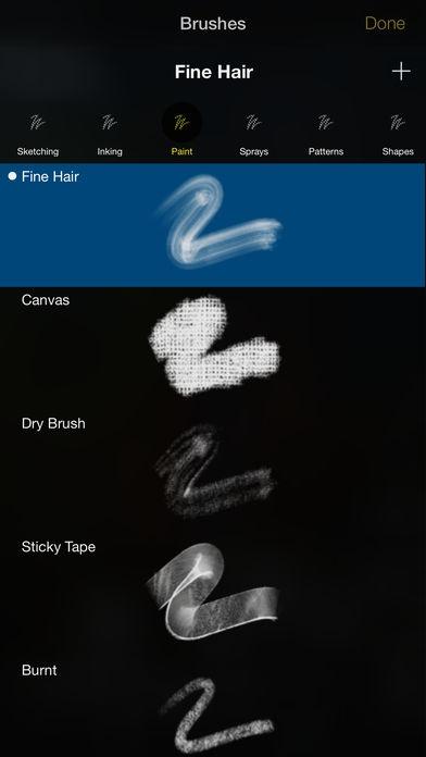 「Sketch Hack - paint sketch draw」のスクリーンショット 2枚目