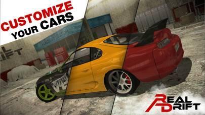「Real Drift Car Racing」のスクリーンショット 3枚目