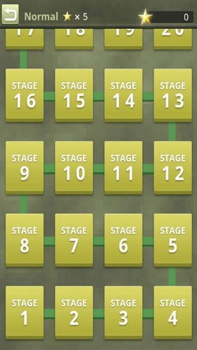 「数字パズルの王」のスクリーンショット 3枚目
