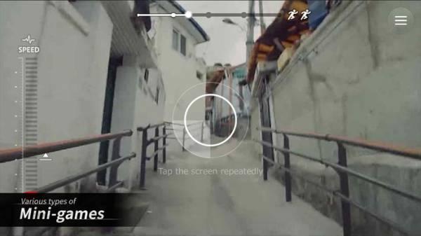 「シネマ ゲーム : レージ」のスクリーンショット 3枚目