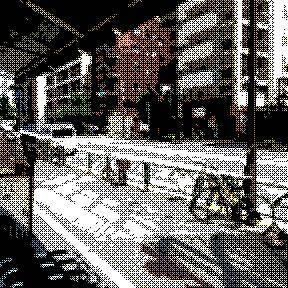 『8bit: Camera』作成例