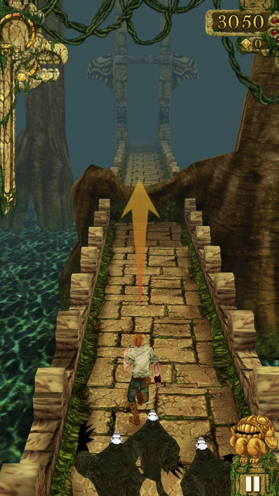 Temple Run: Classic イメージ