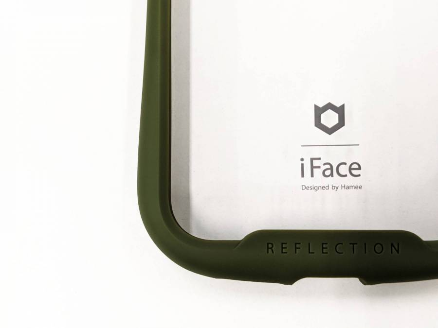 iFace Reflection