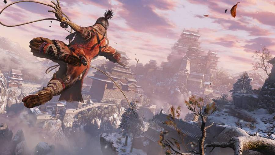 『SEKIRO: SHADOWS DIE TWICE』イメージ