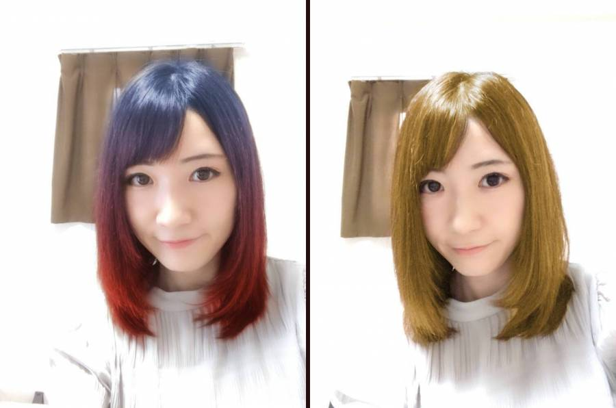 YouCam メイク5