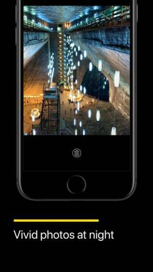 NeuralCam - Night Mode Camera