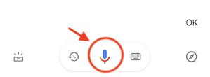 Googleアシスタントの使い方1