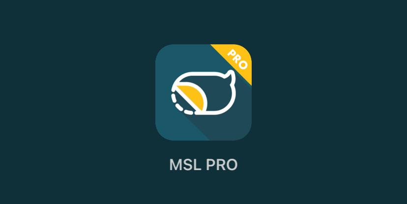 『MSL PRO』とは